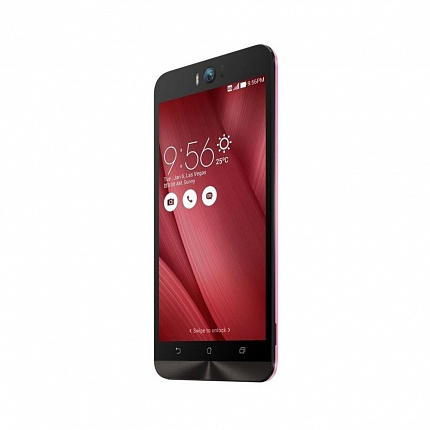 ASUS ZENFONE SELFIE ZD551KL 32Gb PINK LTE (2 SIM, ANDROID)