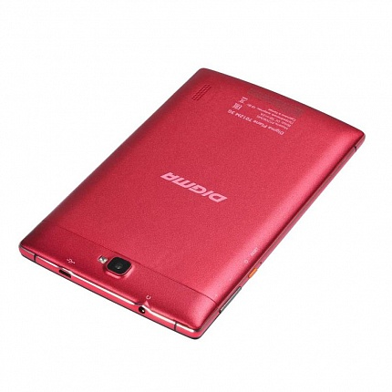 "планшет DIGMA PLANE 7012M 7"" 8Gb 3G RED"