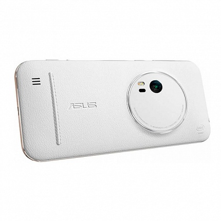 ASUS ZENFONE ZOOM ZX551ML 128Gb WHITE LTE (ANDROID)