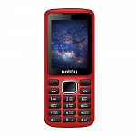 NOBBY 230 RED BLACK (2 SIM)