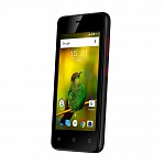 FLY FS408 STRATUS 8 BLACK (2 SIM, ANDROID)