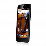 FLY FS526 POWER PLUS 2 LTE BLACK (2 SIM, ANDROID)